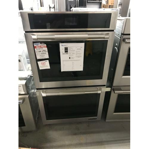 """Euro-Style 30"""" Double Wall Oven with MultiMode® Convection System **OPEN BOX ITEM** Ankeny Location"""