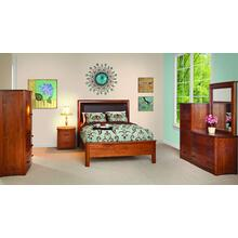 Meridian Bedroom Set