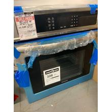 27 in. Single Electric Wall Oven Self-Cleaning in Stainless Steel **OPEN BOX ITEM** Ankeny Location