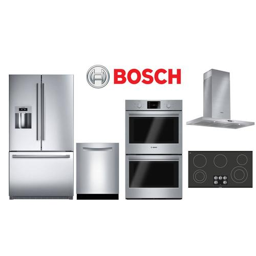 Bosch Built In Line Elect.