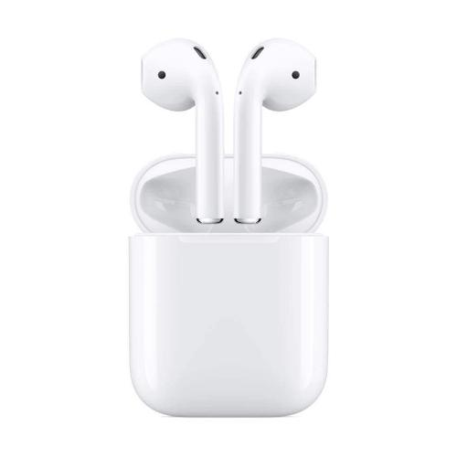 See Details - Apple AirPods with Charging Case