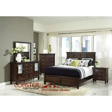 Coaster Furniture 200361 Bedroom set Houston Texas USA Aztec Furniture