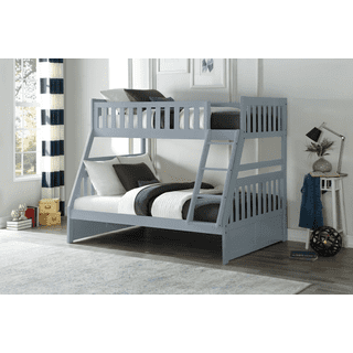 Orion Bunk Bed Twin on Full