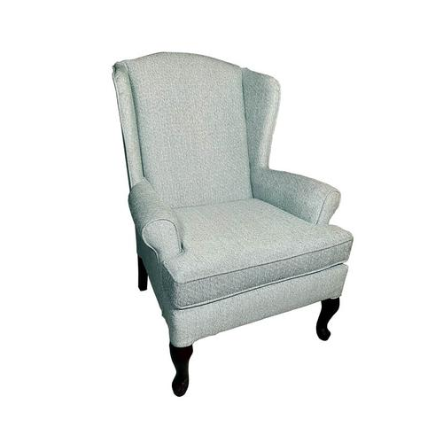 DORIS Wing Back Chair #223391