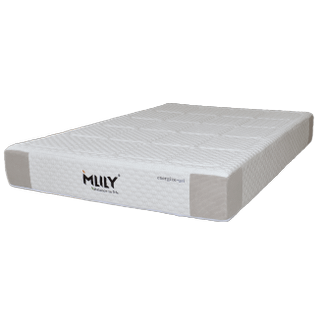 Energize + Gel  Memory Foam Mattress - Queen