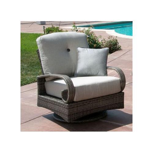 Product Image - Swivel Rocking Lounge Chair