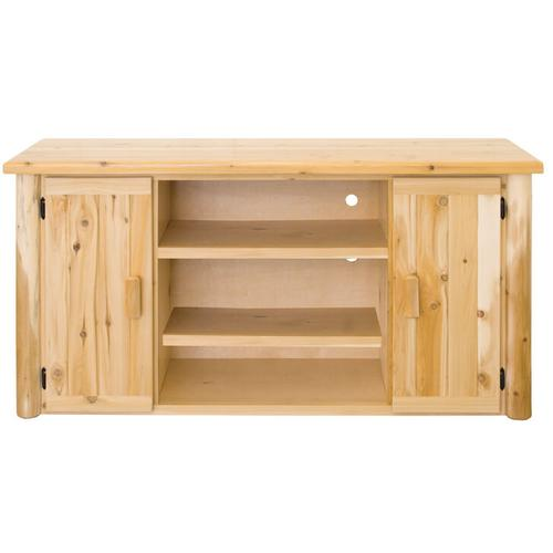 """Product Image - W209  60"""" Entertainment Center"""