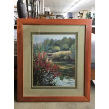 View Product - Framed Wall Art  - A Beautiful Day