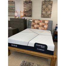 Tatami Tall Platform Bed -- Full