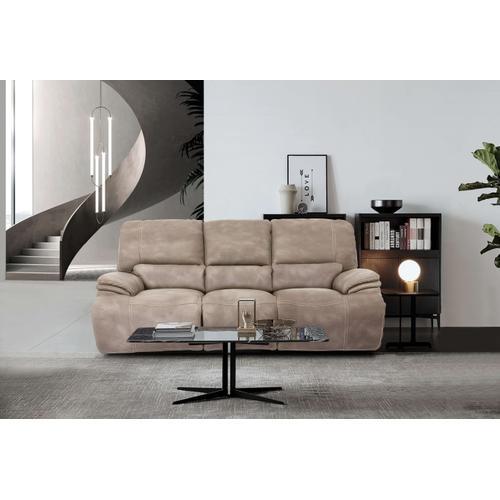 Raven Power Reclining Sofa