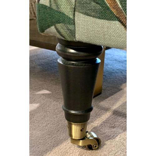Product Image - Gage Settee-Floor Sample