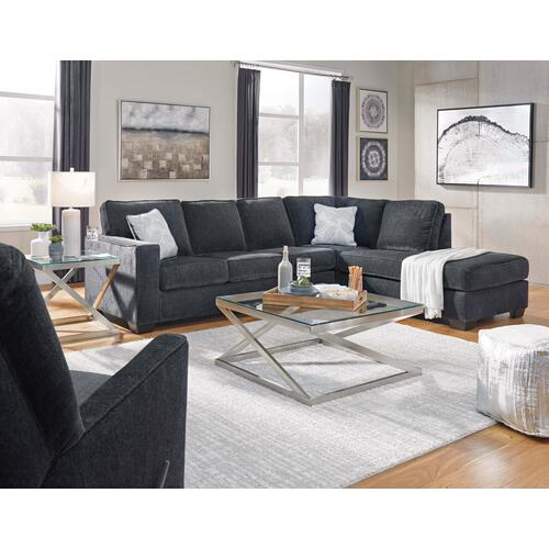 Altari Chaise Sectional