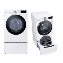 WM4200 Laundry Package
