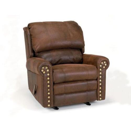 Marshfield - Leather Recliner