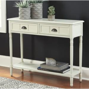 Sofa/Console Table
