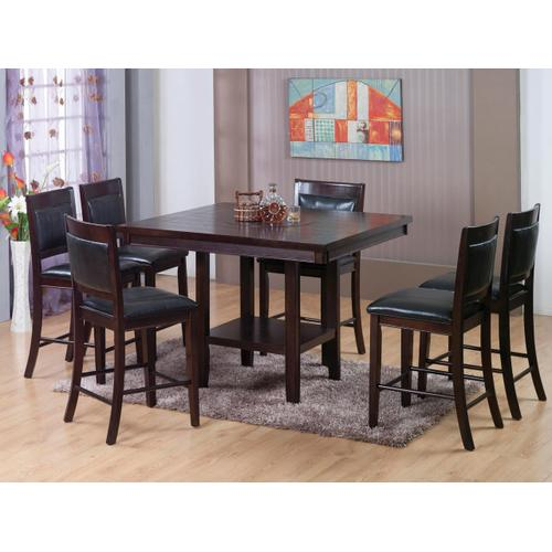 Huntington- Table/ 6 Chairs