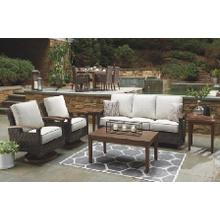 3 Piece Outdoor Seating Group