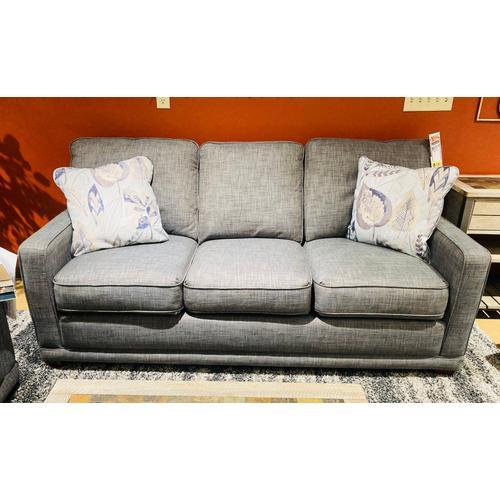 La-Z-Boy - Kennedy Sofa in Briar      (610-593-C161055,44925)