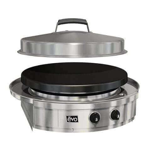 Evo Affinity 30G Natural Gas Grill