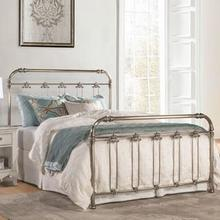 Samantha Metal Bed