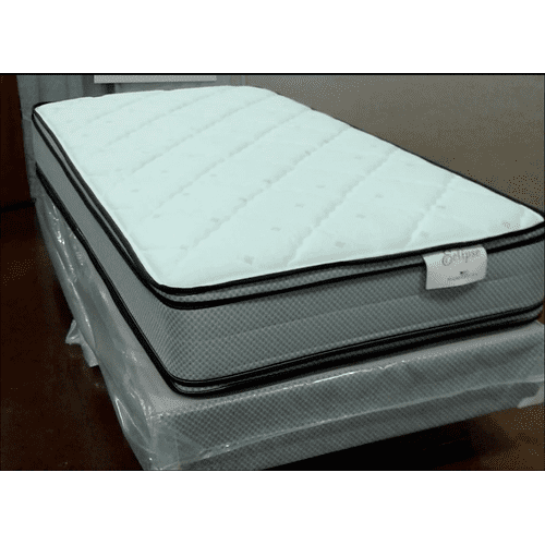 Superior Sleep - Eclipse - Pillow Top