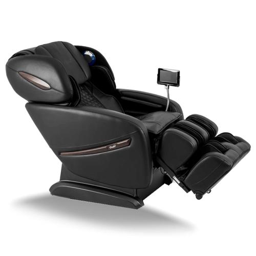 Osaki - Osaki OS-Pro Alpina Zero Gravity Massage Chair, L S Track Design, Heart Rate Sensor, Foot Rollers, and Touch Screen Remote