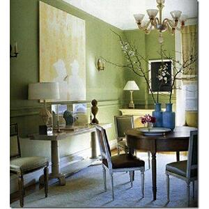 Farrow & Ball - Churlish Green No.251
