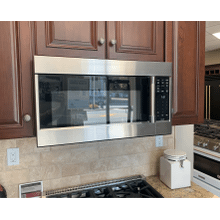 View Product - 30-Inch Built-Under Microwave Hood