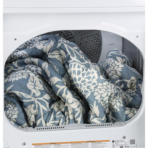 Packages - GE Top Load High-Efficiency Washer & Dryer