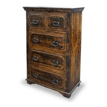 Burma Dresser