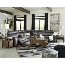Samperstone Sectional