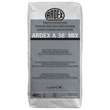 ARDEX A38 MIX-40LBS