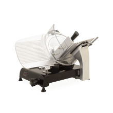 Berkel Red Line 300 Electric Food Slicer Black, 12-Inches Blade