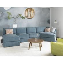 See Details - Sectional - Blake Collection