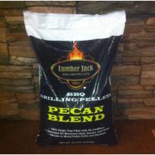 See Details - Lumberjack Pecan Blend Pellets 20 Lbs