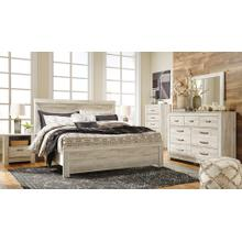 View Product - Four-Piece Bellaby King Bedroom Group