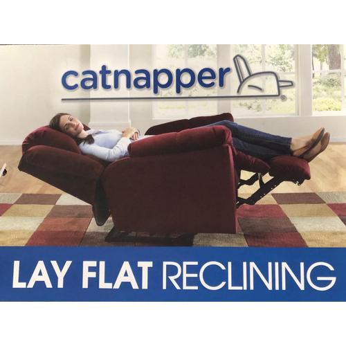 Catnapper - POWER RECLINING SOFA