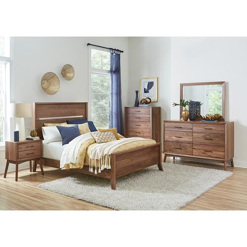 Amish Craftsman - Tucson Bedroom