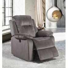 Chaise Recliner - Urbino Oyster