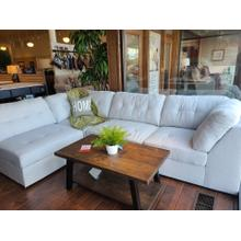 See Details - CLEARANCE Lifestyle 4 Piece Sectional