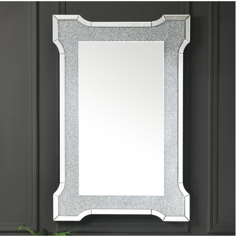 View Product - Nowles Accent Wall Mirror
