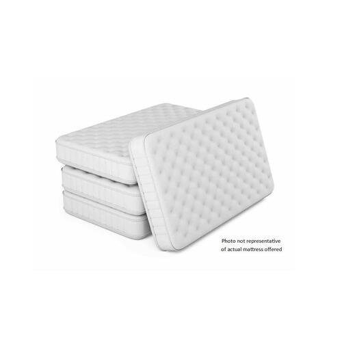 """Homeplus - homePLUS 8"""" Foam Mattress"""