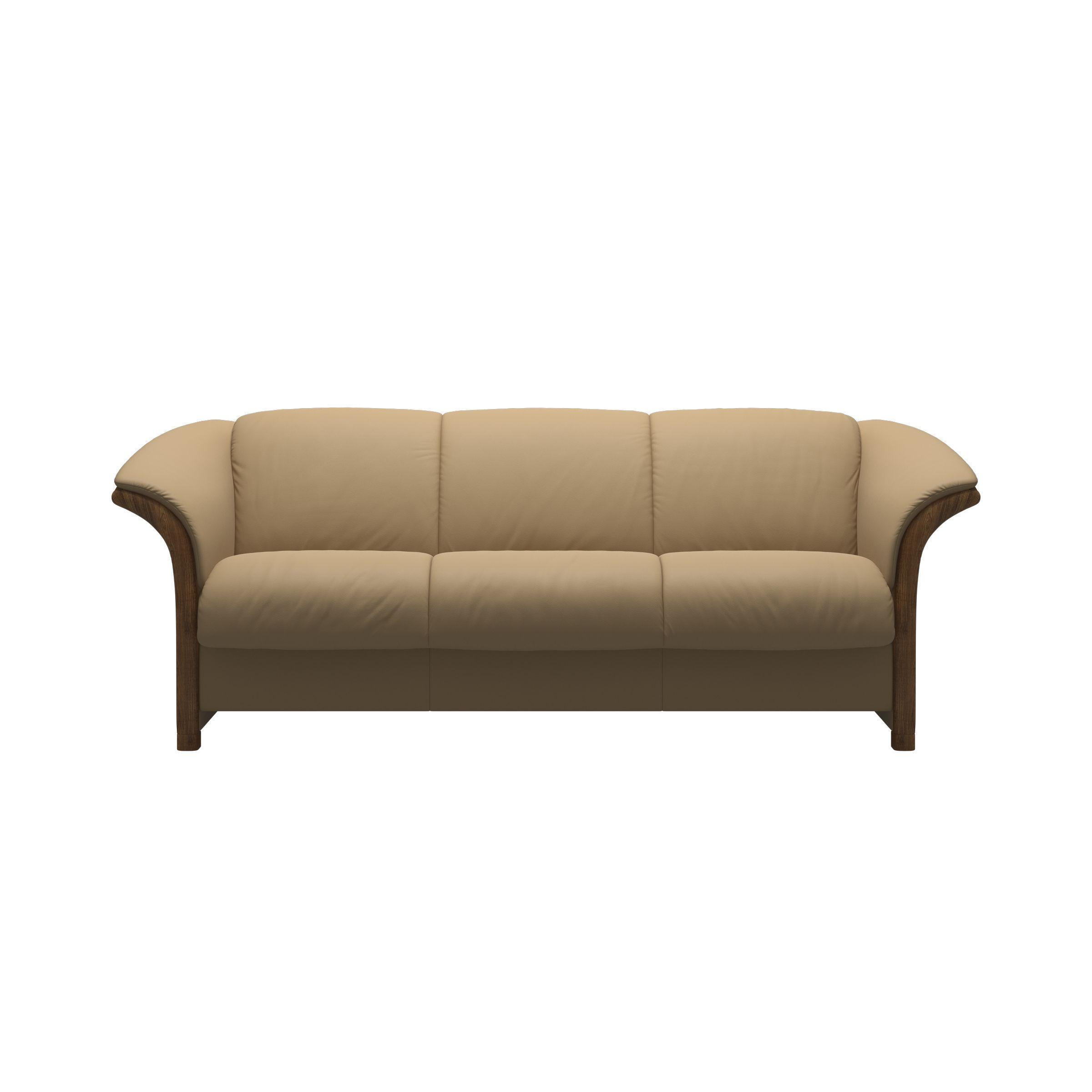 Stressless By EkornesEkornes Collection Manhattan Sofa