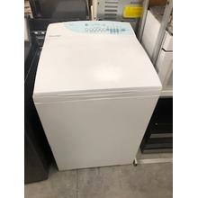 Used Fisher & Paykel Top Load Washer