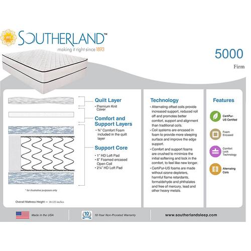 Englander 5000 - Firm