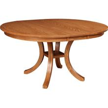 Heidleberg Amish Custom Table