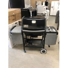 See Details - Used Weber Genesis Silver Gas Grill