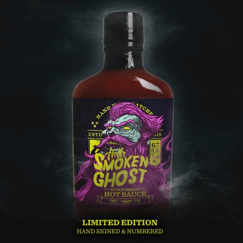 Smoken Ghost Sauce