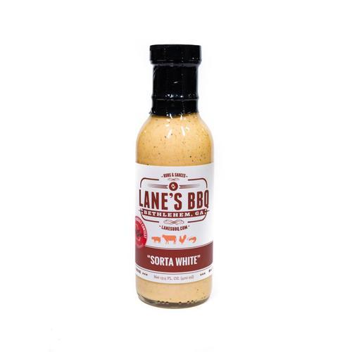 Lanes BBQ - Sorta White Sauce