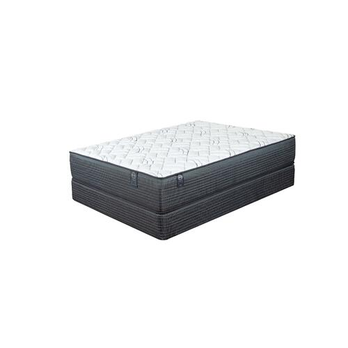 Restonic - RESTONIC Consumer Digest Best Buy Judson Firm Pocketed Coil Mattress Only